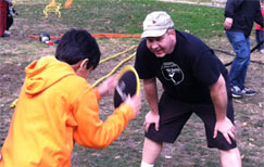 training for kids with special needs NYC
