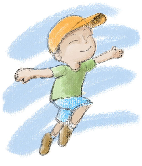 Fitness Exercises For Kids Keeping It Fun Energetic Juniors Contact Us