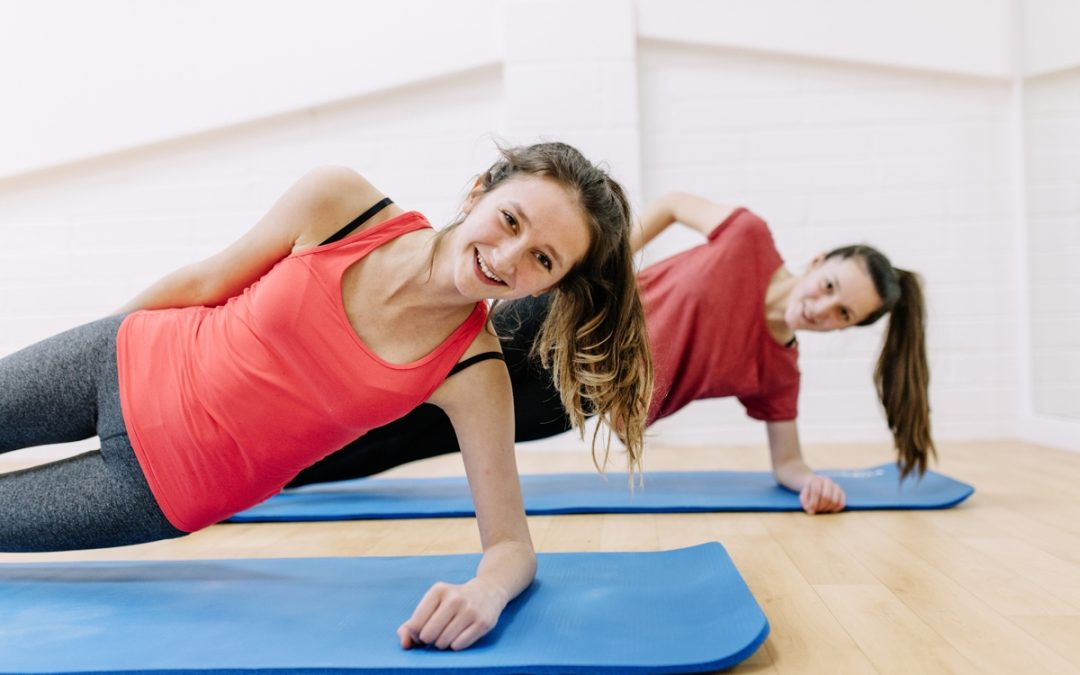 Ask the Trainer: How can my child benefit from virtual training when it comes to sports?