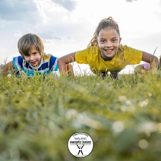 Easing into Post-Quarantine Exercise with Your Children or Teen