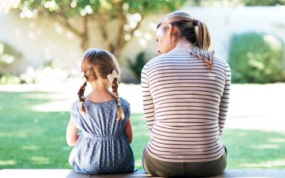 Make a Mental Health Check-In with your Child (Part 2)